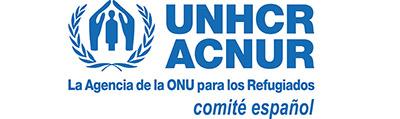 Apoyo en medios y web de ACNUR